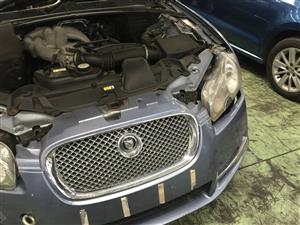 Jaguar Xf FACELIFT AND PREFACELIFT ENGINES FOR SALE