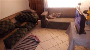 Philip Nel Park 2 Bedroom Simplex for sale with parking area