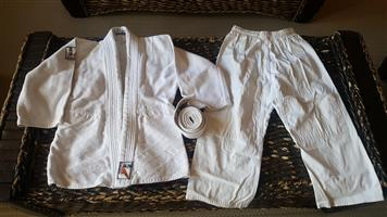 Judo Uniform for Kids (X2)