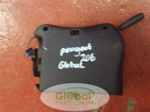 Peugeot 206 Steering Column Cover