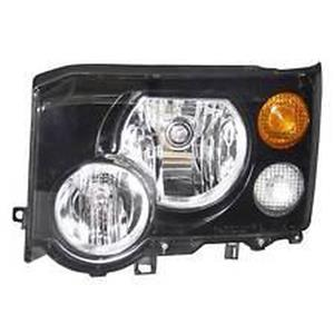 Discovery 2 Face Lift Headlight - New