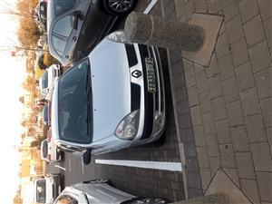 2007 Renault Clio 3