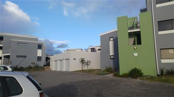 Two bedroomed apartment in modern new 24 hour manned complex