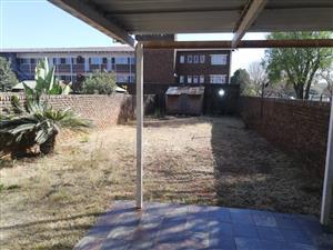 47 Carmen to rent near Doringkloof mall