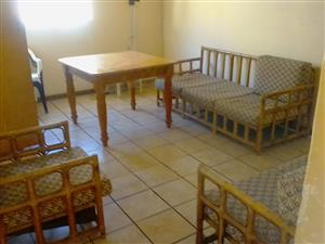 Rooms available in Lynnwood Road, Brooklyn, Pretoria. Across KFC and Hillcrest Boulevard Mall. Fully Furnished.