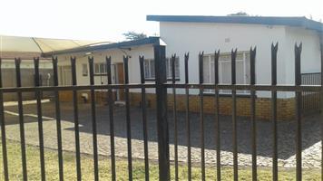HOUSE FOR SALE  IN GEZINA PRETORIA