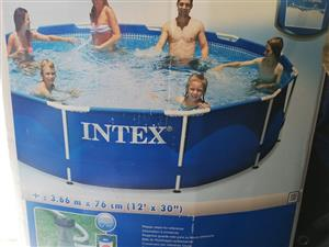 Swimming pools in south africa junk mail - Intex swimming pool accessories south africa ...