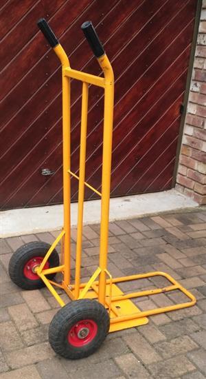 Trolley Two Wheel Folding Nose Trolley