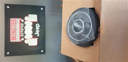 Jeep wrangler / Jeep grand cherokee / Jeep compass steering airbag