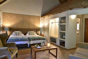 Mabula Private Game Reserve Holiday