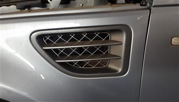 Fender Vents for Range Rover Sport for sale | Auto Ezi