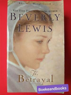 The Betrayal - Beverly Lewis - Abram's Daughters #2.