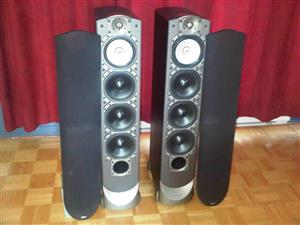 PARADIGM STUDIO 100 V4 LOUDSPEAKERS