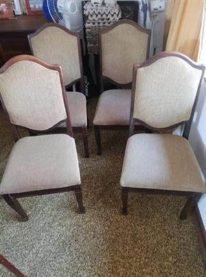 mbuia stoele