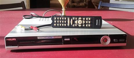 PHILIPS DVD PLAYER Model DVD3460/97