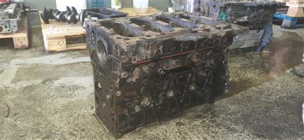 Isuzu 4HK1 engine block for sale!