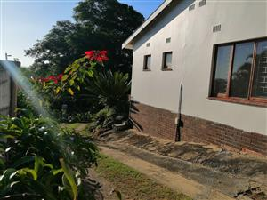 Spacious Family Home with a Garden Cottage in Oslo Beach – R 8 000