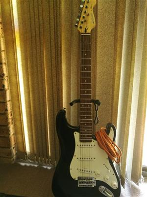 Ashland by Crafter electric guitar