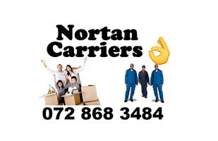 Nortan Carriers affordable movers
