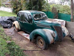 1937 Ford Fairlane