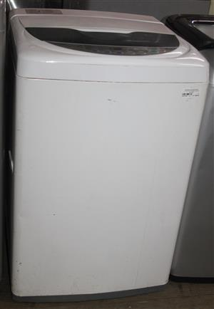 LG Top loader washing machine S033789A #Rosettenvillepawnshop