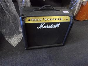 Marshall Valevestate VS65R Amplifier
