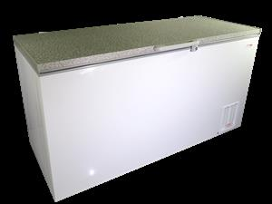 New Hard Top Freezer
