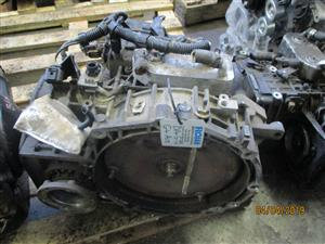 VW GOLF 4 AUTO GEARBOXES FOR SALE