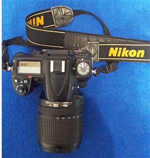 Nikon D7000 Camera