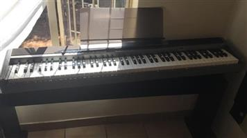 Casio Privia PX-320 88 key digital piano