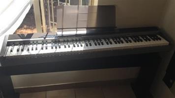 Casio Privia PX-320 88 key digital piano
