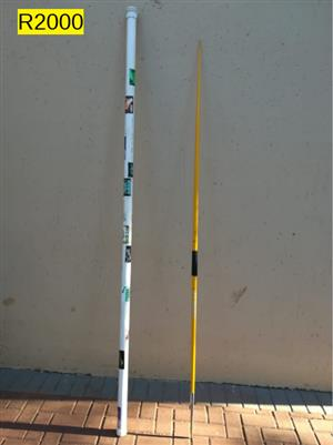 Javelin spear for sale