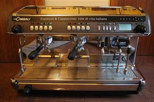 La Cimbali M39 Dosatron Espresso Machine