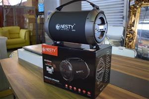 Nesty speaker for sale
