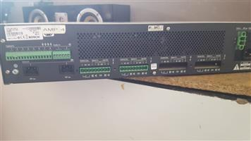 Bosch AMP.4 channel long distance amp