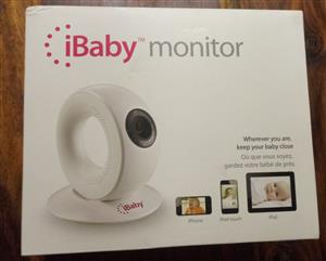 iBaby M2 monitor for sale
