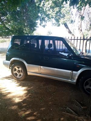 1999 Suzuki Vitara VITARA 1.6 GL