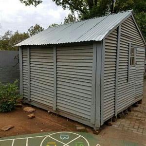 WENDY HOUSE RELOCATIONS AND REPAIRS
