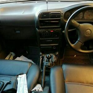 2000 Nissan Sentra Choose for me