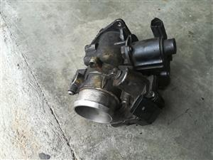 VW Crafter 2.5TDI BJK Throttle body for sale