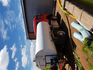 Cleaning of Septic Tanks, Limpopo