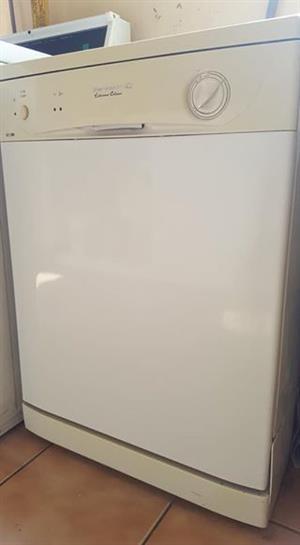 Kelvinator Express Clean Dishwasher