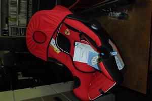 Nania Racing Baby Car Seat