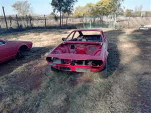 PRICE REDUCED GTV Bodies, engine and interior