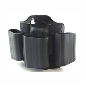 Fast Pull Mag Pouch for the M4 Airsoft Rifle - Leg Version