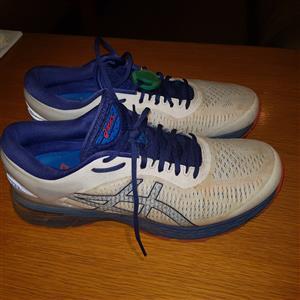 Running Shoes Asics Kayano 25 size US11 UK10