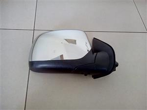 GWM STEED 3/5 New Door mirrors Electric for sale Price:R750 each