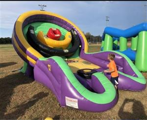 Inflatable Parties