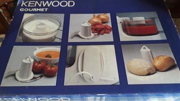 Kenwood Gourmet