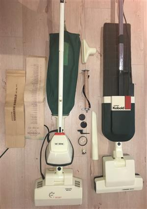 Vorwerk Vacuum Cleaners